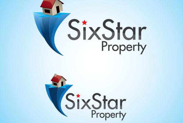 SixStar logo