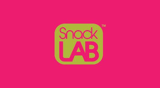 SnackLab logo