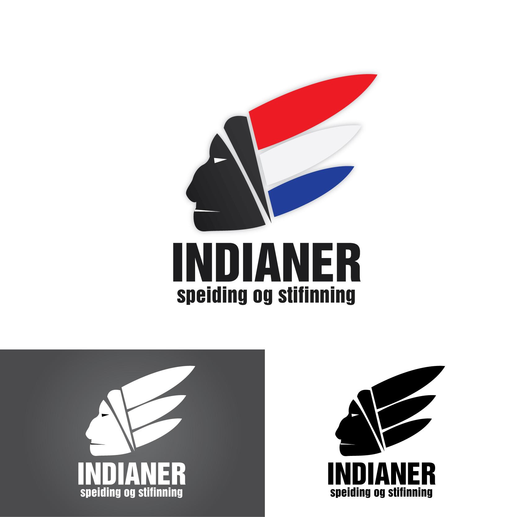 INDIANER logo